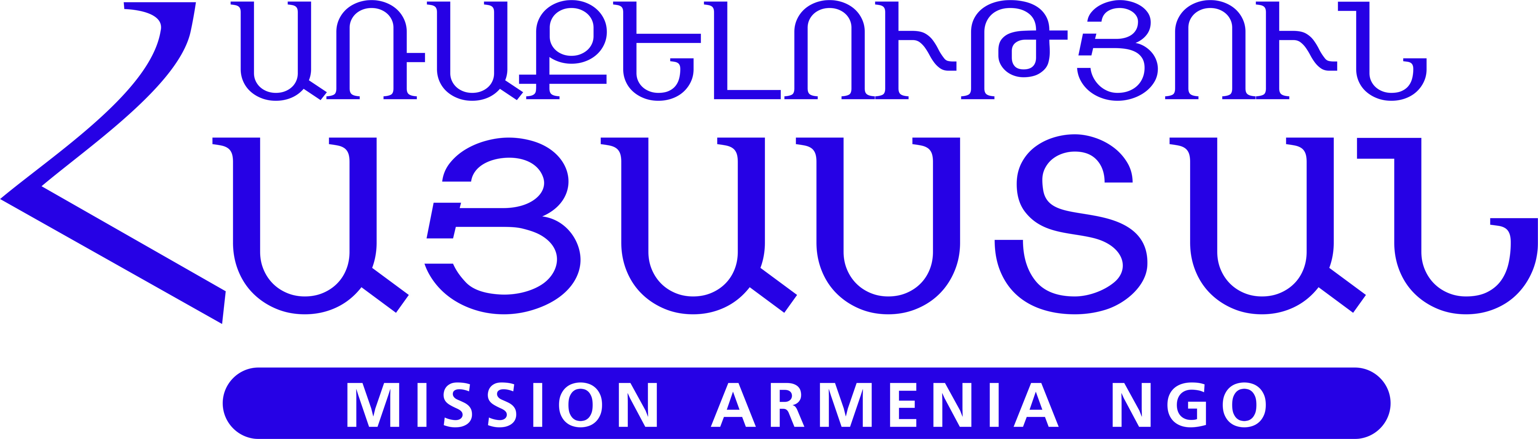 Mission Armenia NGO