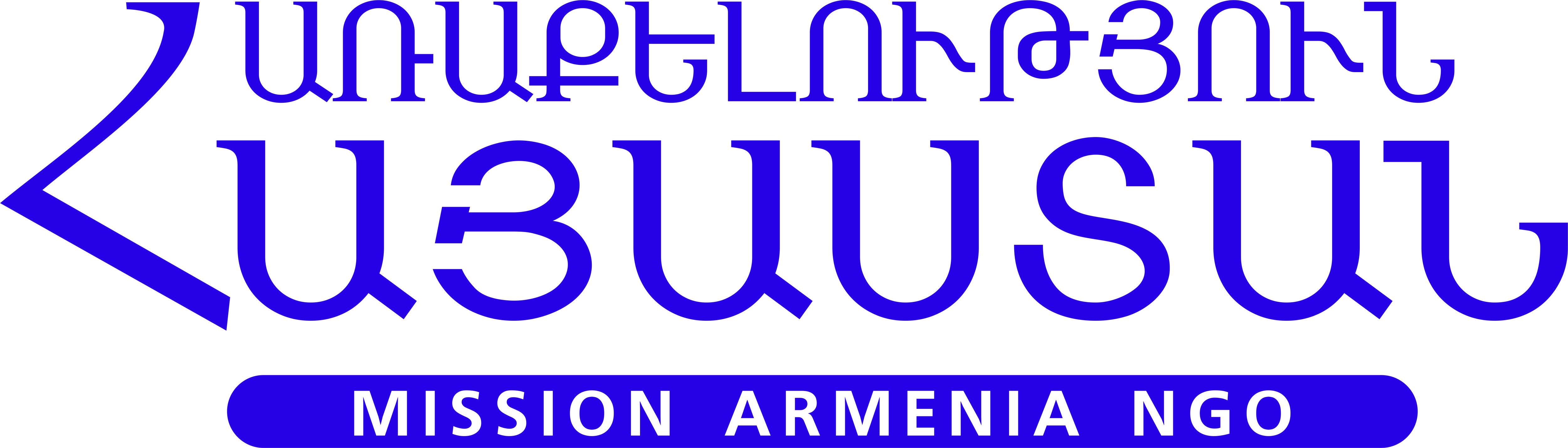 Mission Armenia NGO